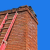 Elmwood Park Chimney by BMF Masonry