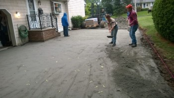 Paving in Saddle Brook, NJ