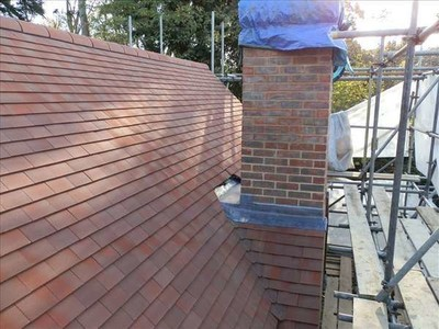Chimney Repair in Emerson, NJ (1)