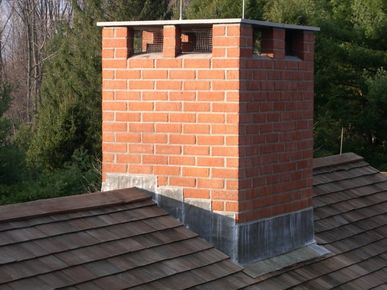 Multiple Chimney Styles and Services in Saddle Brook, NJ (1)