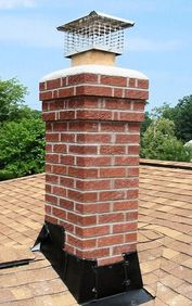 Multiple Chimney Styles and Services in Saddle Brook, NJ (3)