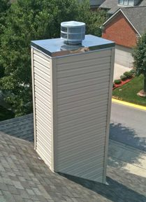 Multiple Chimney Styles and Services in Saddle Brook, NJ (2)