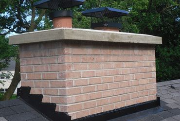 Multiple Chimney Styles and Services in Saddle Brook, NJ (4)