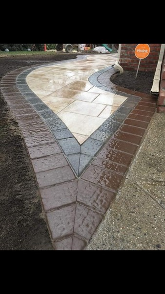 Pavers Installed in Tinley Park, IL (1)